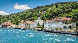 Adalar'da Ortalama Konut Fiyatı 725 Bin 160 TL