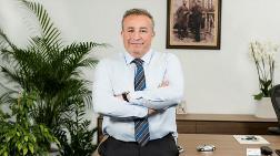 Levent Gökçe, Saint-Gobain Türkiye CEO'su oldu