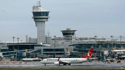 Bakan Turhan'dan Atatürk Havalimanı Açıklaması