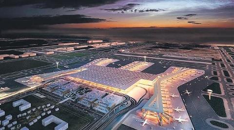 """""""İstanbul Havalimanı'na Taşınma Sürecinde Anlayış Bekliyoruz"""""""