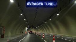 Avrasya'da Fatura 155 Milyon TL