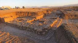 Dünyanın Bilinen İlk Krallığına Ait Şehir Bulundu
