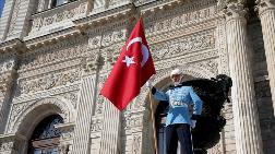 Milli Saraylar'ı İlk Üç Ayda 335 Bin Turist Ziyaret Etti