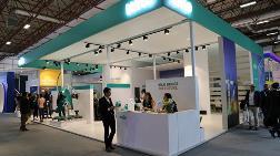 Wilo Türkiye, IFAT Eurasia 2019 Fuarı'ndaydı