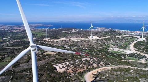 ABK Çeşme Rüzgâr Enerji Santrali, Örnek Model Oldu