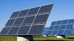 İlk Yerli Güneş Enerji Hücresi Üretildi