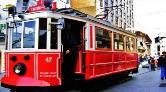 Esenler Nostaljik Tramvay Hattı 2020'de Açılacak