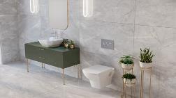 QUA'dan Banyolara Alternatif Tasarımlar