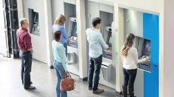 ATM Kiraları Lüks Dükkanlarla Yarışıyor