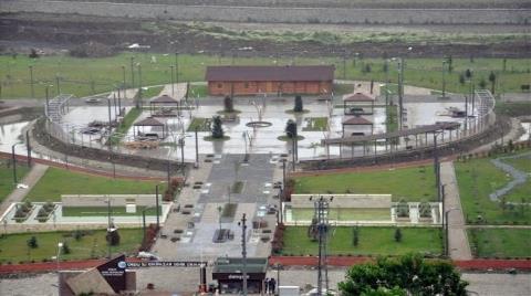 Ordu Botanik Parkı'nın Sökülmesine Tepkiler Sürüyor