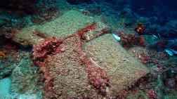 Dünyanın En Eski Gemi Batığı Antalya'da Bulundu