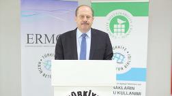 Yavuz Işık, Yeniden THBB Yönetim Kurulu Başkanlığı'na Seçildi