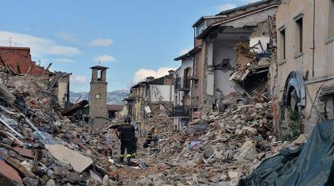 """""""Deprem İçin 30 Milyar Liralık Kaynak Hazır"""""""