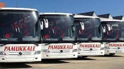 Pamukkale Turizm Hakkındaki İflas Kararı Geri Döndü