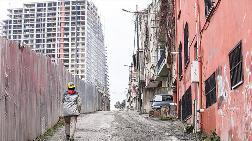 Kentsel Dönüşüm - Fikirtepe 8 Yıldır Dönüşemedi