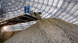 TÇMB, Çimento Sektörü 2019 Ocak Verilerini Açıkladı