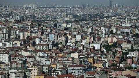 Belediyelerin İmar Yetkisine Tırpan Geliyor