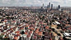 Kentsel Dönüşüm - Bakanlıktan Riskli Bina İtirafı: Dönüşüm Yüzde 15'te Kaldı