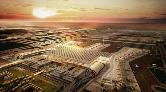 İstanbul Havalimanı CNN International'da