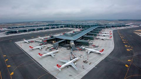 Merge Point Yöntemi Havalimanlarında Kullanılmaya Başlandı