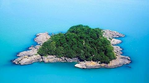 Giresun Adası İçin UNESCO Sürecinde Sona Gelindi