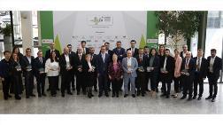 İş Dünyasının Yeşil Liderlerine Ödül