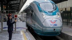10 Yüksek Hızlı Tren Daha 2020'de Raylarda Olacak