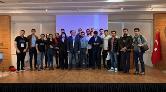 Yurtbay Seramik, Atılım Üniversitesi ''Kariyer Günleri''ne Katıldı