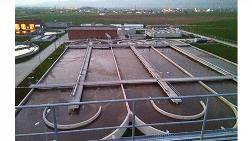 Teksan, Mardin Güney Atıksu Tesisi'nin Elektrik İhtiyacını Karşılıyor