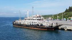 İcradan Satılık Yolcu Gemisi