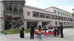 Ankara'daki 12 Katlı Bina Uzman Erbaş Orduevine Dönüştürülüyor
