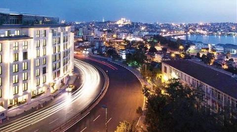 Pera'da Oteli Yap, 32 Yıl İşlet