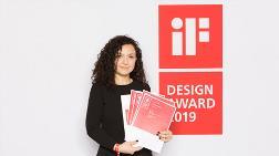 Arçelik'e iF Design'dan 4 Ödül