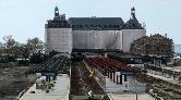 Haydarpaşa'da Restorasyon Çalışmalarında Son Durum