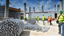 'Türkiye İMSAD İnşaat Malzemeleri Sanayi Bileşik Endeksi' Mart 2019