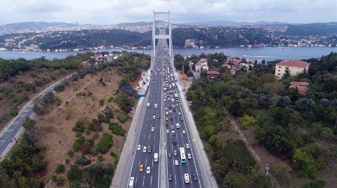 Köprü, Otoyol ve Tren Ücretleri Artacak mı?