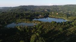 Gaga Gölü İçin 'Koruma Amaçlı İmar Planı' Onaya Sunuldu