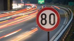 Yeni Araçlara Zorunlu Hız Sınırlama Sistemi