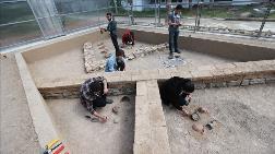 HÜ'deki Arkeolojik Kazı Alanı Başkentli Öğrencileri Bekliyor