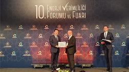 Yıldız Entegre'ye 'Başarı Belgesi' Ödülü