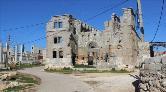 Notre Dame'ın Esin Kaynağı 16 Yüzyıldır İdlib'de