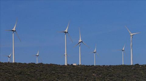 Rüzgar YEKA-2 İhalesine 9 Şirket Başvurdu