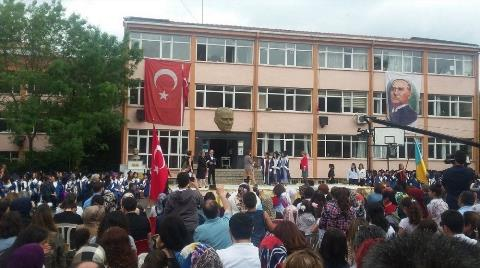 Tarihi Erenköy Kız Anadolu Lisesi Yıkılacak