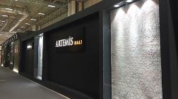 Artemis Halı Domotex Turkey 2019 Fuarı'nda