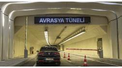 Avrasya Tüneli, Bisiklet Turu Nedeniyle Trafiğe Kapatılacak