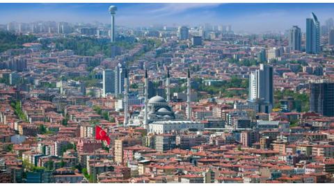 Ankara'da Ortalama Konut Fiyatı ve Geri Dönüş Süresi