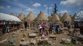 UNESCO Adayı Harran'da Turizm Bereketi