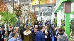 Uluslararası Süs Bitkileri, Peyzaj ve Yan Sanayileri İhtisas Fuarı Eurasia Plant Fair/Flower Show İstanbul