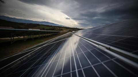Yabancı Yatırımın Yenilenebilir Enerjiye Gitmesini İstiyoruz