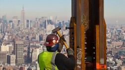 New York'ta Cam Gökdelenlere 'Küresel Isınma' Yasağı
